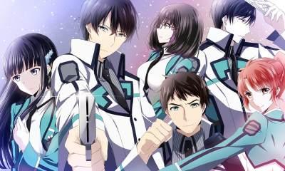 Depois de 6 anos após o lançamento da 1° temporada de Mahouka Koukou, finalmente a animação que fez tanto sucesso estará retornando este ano.