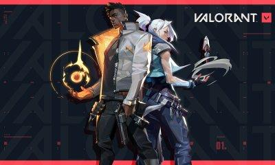 Valorant tem lançamento marcado para o inverno de 2020, sem data definida, para download grátis no PC e promete rodar até em computadores mais básicos.