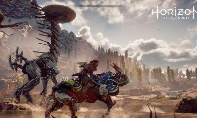 Anunciado por Herman Hulst, ex-gerente da Guerrilla Games, Horizon Zero Dawn devera chegar aos PCs no terceiro trimestre deste ano.