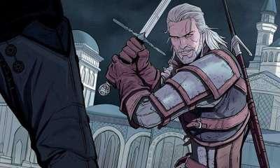 Devido o sucesso da 1° temporada de The Witcher, a Netflix anunciou no começo desse ano a produção de um anime da série, intitulada Nightmare of the Wolf.
