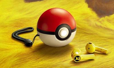 Se você quiser se mostrar por aí com seus fones de ouvido portáteis dentro de uma pokébola, você precisará optar pelos novos fones sem fio Pokémon da Razer.