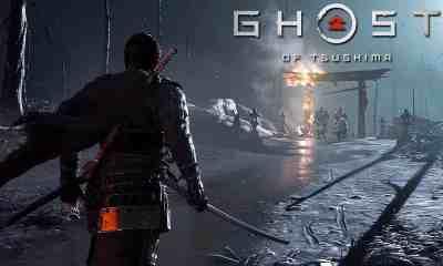 Anunciada a mudança de data de mais um jogo da Sony. Ghost of Tsushima, assim como The Last of Us II recebeu uma nova data de lançamento.
