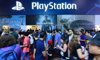 A BGS infelizmente não vai contar com a participação da PlayStation, por conta da situação que vivemos, a empresa optou por não participar.