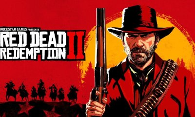 RDR 2 Game Pass