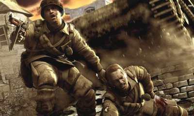 Após sucesso nos games com vários títulos em diferentes plataformas, Brothers in Arms, franquia de guerra da Gearbox Software, está à caminho das telinhas.