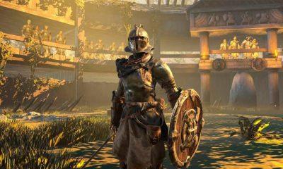 The Elder Scrolls: Blades game anunciado pela Bethesda no ano passado está chegando ao console da Nintendo, com uma versão gratuita e uma paga.