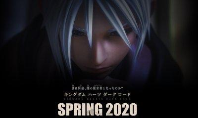 Foi divulgado pela Square Enix que seu jogo Kingdom Hearts: Dark Road para smartphones, foi adiado devido os efeitos da pandemia do Covid-19.