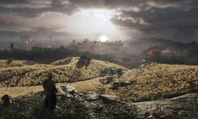 Depois da gameplay divulgada de Ghost of Tsushima no State of Play da Playstation, algumas duvidas surgiram como o tamanho do game.