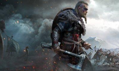 Assassin's Creed Valhalla data de lançamento