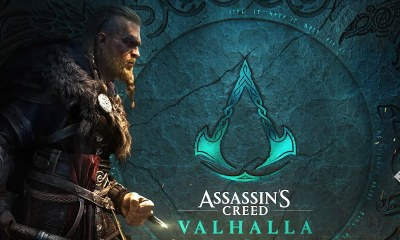 Assassin's Creed: Valhalla