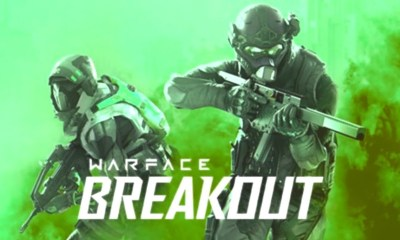 O game de tiro Warface: Breakout foi revelado nesta terça (26) pelo estúdio russo My.Games e já está disponível para download no PS 4 e no Xbox One.