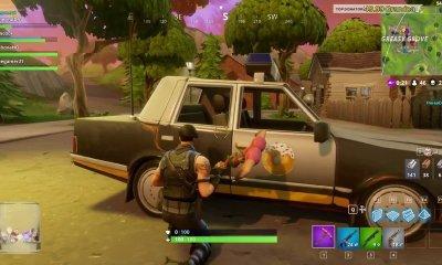 Os jogadores da mais nova temporada do Fortnite notaram uma estranha ausência de carros da polícia no jogo principal e no modo Criativo.
