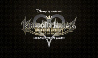 Este novo spin-off, Kingdom Hearts: Melody of Memory vai apostar em uma jogabilidade longe das principais parcelas da franquia, baseando-se no ritmo.