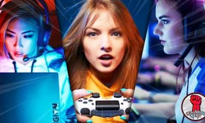 Protagonistas e Ícones Femininos: A Representatividade da Mulher Dentro e Fora dos Jogos!