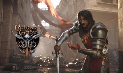 O tão esperado RPG dos criadores de Divitiny: Original Sin e sua sequência, Baldur's Gate III será lançado em breve em acesso antecipado.