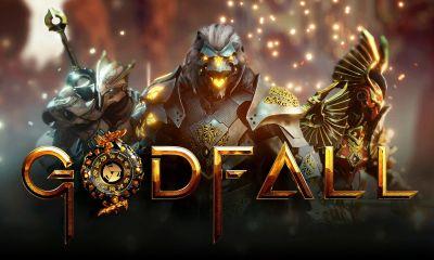 Godfall trabalho da Gearbox Publishing e Counterplay Games, exclusivo do Playstation 5, que também estará disponível para PC, ganha novo trailer.
