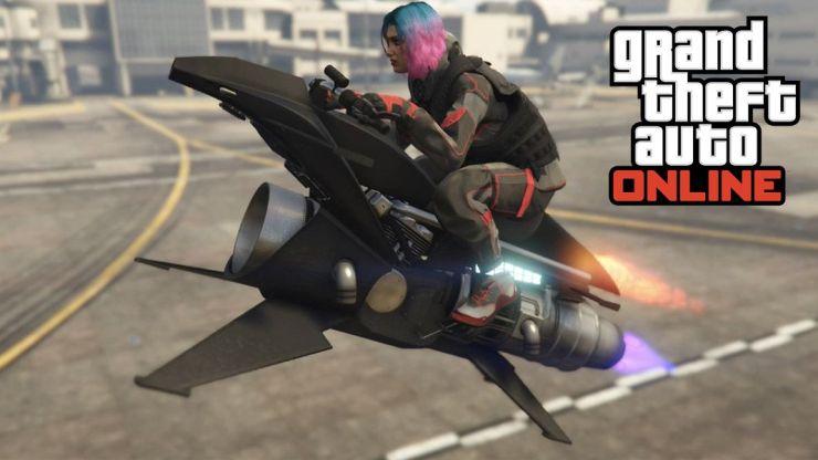 Hackers em GTA Online estão sofrendo com a nova atualização da Rockstar Games.