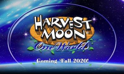 A New Game Plus Expo mostra um novo trailer de gameplay de Harvest Moon: One Life, mas os fãs não ficaram impressionados com isso.