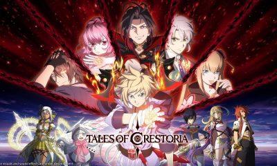 Tales of Crestoria, um novo gacha da Bandai Namco para os dispositivos iOS e Android, já não vai mais chegar na período previamente anunciado.