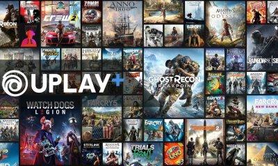 A Ubisoft disponibilizou aos usuários a possibilidade de testar seu novo serviço de pagamento mensal Uplay+ com uma ampla quantia de títulos.