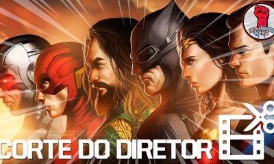 Snyder Cut: Corte do Diretor Melhora ou Piora um Filme?
