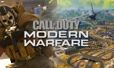 A Activision parece estar revendo algumas das proibições de Call of Duty: Modern Warfare e Call of Duty: Warzone.