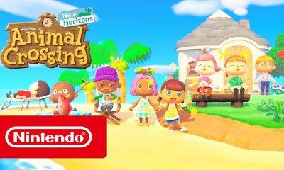 A Nintendo está respondendo rapidamente a problemas de ponte e outros problemas no Animal Crossing: New Horizons com um novo patch.