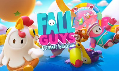 Fall Guys o videogame do momento terá uma apresentação no Opening Night Live na próxima quinta-feira durante a gamescom 2020.