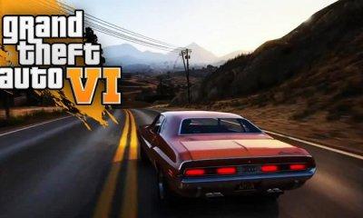 Mais uma teoria foi criada sobre o lançamento do GTA 6 a partir de novas informações encontradas dentro próprio GTA V.