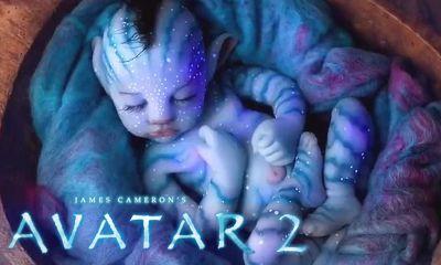 O diretor James Cameron compartilhou uma grande atualização sobre o atual desenvolvimento de Avatar 2 neste fim de semana.