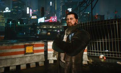 Cyberpunk 2077 Trailers