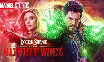 As produções da Marvel Studios estão voltando a funcionar e estão prestes a entrar em alta velocidade com produção de Doctor Strange 2.