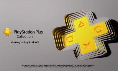 O PlayStation Plus Collection oferecerá aos proprietários do PS5, a capacidade de jogar uma coleção indispensável do PS4.