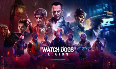 Durante o ùltimo Ubisoft Forward foi apresentado mais trailer de Watch Dogs: Legion, contendo várias novidades como a volta de Aiden Pearce.