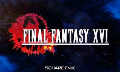 Final Fantasy XVI ainda não foi anunciado oficialmente, mas alguns rumores indicavam que o jogo deveria ter sido apresentado em junho passado.