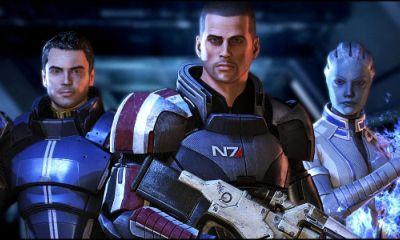 O tão esperado Mass Effect: Legendary Edition está provando ser uma verdadeira dor de cabeça para os fãs, mas também para desenvolvedora.