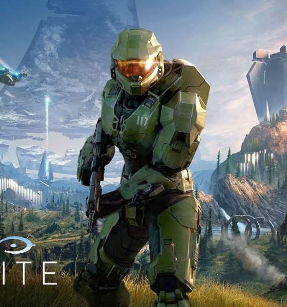 O diretor de comunidade da 343 Industries respondeu no twitter aos constantes e alegados vazamentos da data de lançamento de Halo Infinite.