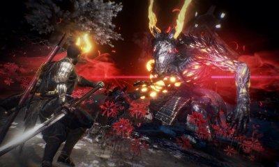 Durente a Tokyo Game Show 2020 os produtores de Nioh 2 anunciaram com um trailer o conteúdo e data de lançamento do segundo DLC.