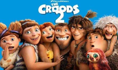 Os Croods: Uma Nova Era acaba de ganhar seu primeiro e divertido trailer, além claro, do anúncio da data de estreia no Brasil.
