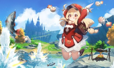 De acordo com vazamentos recentes, uma série de novos personagens, missões, itens e eventos estão a caminho do Genshin Impact!