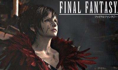 O desenvolvimento básico e produção de cenários de Final Fantasy 16, exclusivo de PS5, já estão prontos, de acordo com a Square Enix.