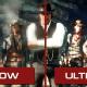"""Red Dead Redemption 2 Como Ficam os Gráficos do Jogo no """"Ultra Low"""" [vídeo]"""