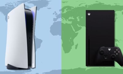 Pesquisa de mercado da Rise at Seven revela que o PS5 é atualmente o console de próxima geração mais procurado, superando o Xbox Series X.