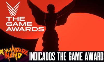 The Game Awards 2020: Indicados, Comentários e Bolão da Irmandade Nerd | IN #42