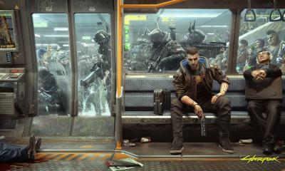 """Um executivo da CD Projekt disse, que não é certo chamar o multiplayer de apenas um """"modo"""" para o Cyberpunk 2077."""