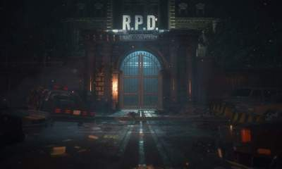 Resident Evil | Vazaram novas imagens do set de filmagem