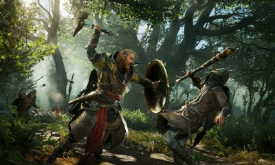 O PS5 e Xbox Series X executam o Assassin's Creed Valhalla perfeitamente, embora as coisas sejam um pouco diferentes para o Xbox Series S.