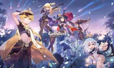 Os vazamentos do Genshin Impact 1.2 já começaram a surgir online, com uma ideia já bastante concreta do que esperar da nova expansão.