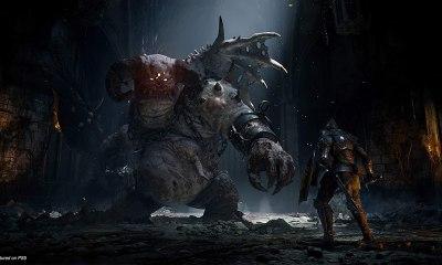 Hoje podemos ver em ação, em uma gameplay de 14min, o modo cinematográfico de Demon's Souls Remake, sendo aquele que enfatiza os gráficos.
