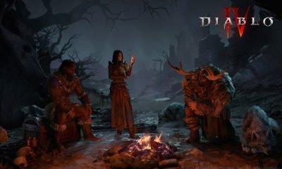 De acordo com uma postagem recente no Reddit, Diablo 4 apareceu no launcher oficial do Battle.net da Blizzard para alguns jogadores.